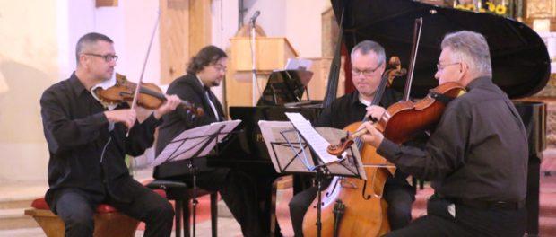 X. mezinárodní hudební festival Eduarda Nápravníka byl zahájen v Česku