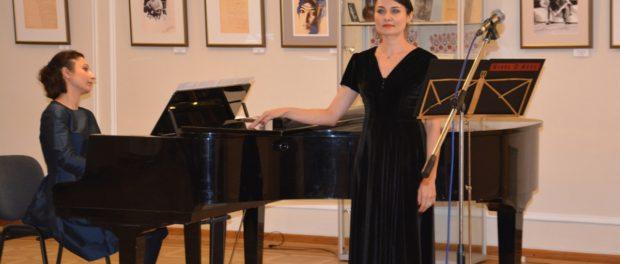 Выставка «Мой край, задумчивый и нежный…» открылась в РЦНК в Праге