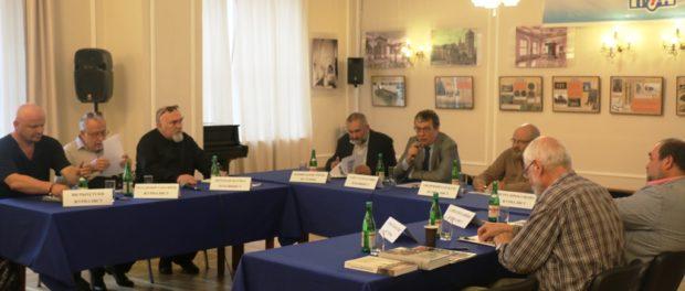 Mezinárodní vědecká historická konference se uskutečnila v RSVK v Praze