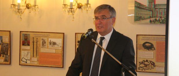 Международная научная историческая конференция прошла в РЦНК в Праге