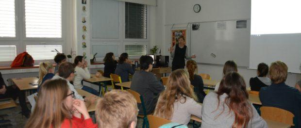 Презентации образовательных программ Уральского государственного юридического университета прошли в Чехии