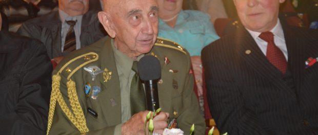 74-ю годовщину Карпатско-Дуклинской операции отметили в РЦНК в Праге