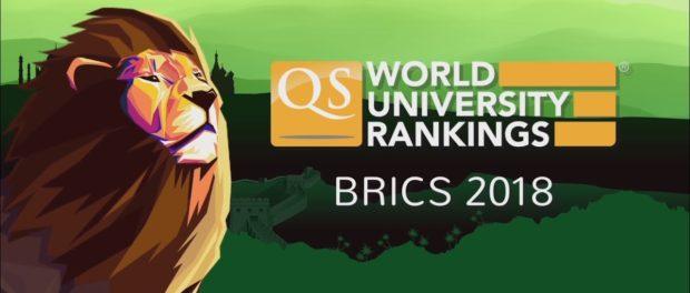 24 российских вуза вошли в топ-100 рейтинга университетов стран БРИКС