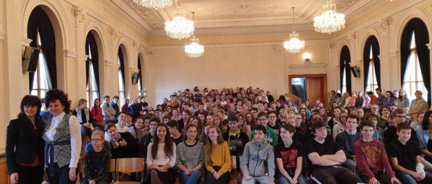 Презентации российских образовательных и научных программ прошли в Чехии