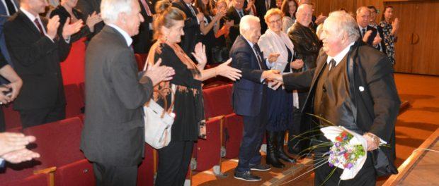 Концерт культурной дипломатии «Музыкальные диалоги» в РЦНК в Праге