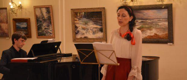 200-летие со дня рождения Ивана Сергеевича Тургенева отметили в РЦНК в Праге