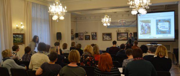 Семинар для преподавателей русского языка как иностранного прошел в РЦНК в Праге