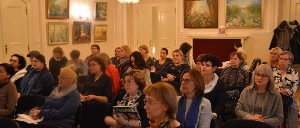 Seminář pro učitele ruského jazyka jako cizího v RSVK v Praze