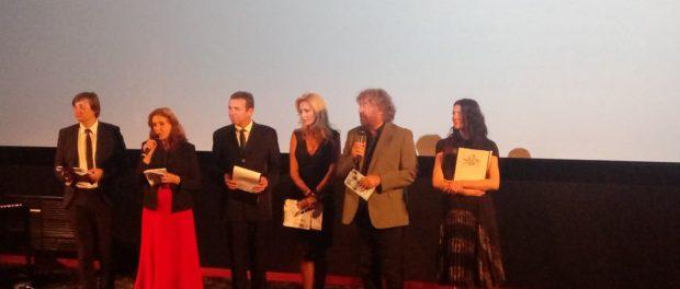 В Чехии стартовал масштабный фестиваль российского кино «Новый русский фильм»