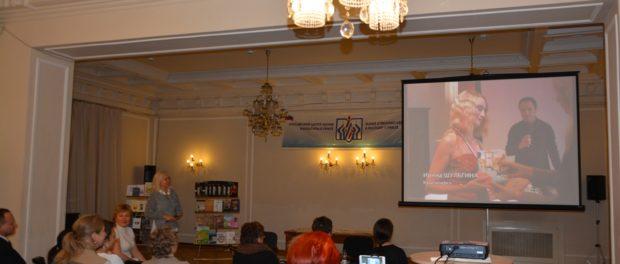 Творческий вечер «Хранители наследия в действии» прошел в РЦНК в Праге
