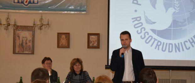 День российского образования в РЦНК в Праге