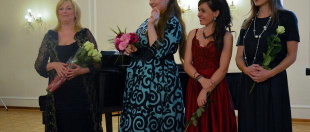 Концерт мировой оперной классики прошёл в РЦНК в Праге