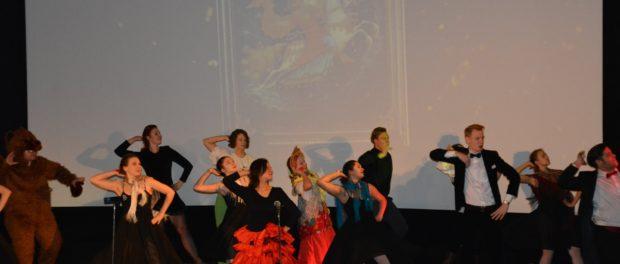 Концерт «Русское Рождество» прошел в РЦНК в Праге