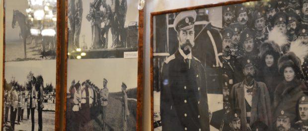 Редкие снимки семьи Романовых показали в Праге