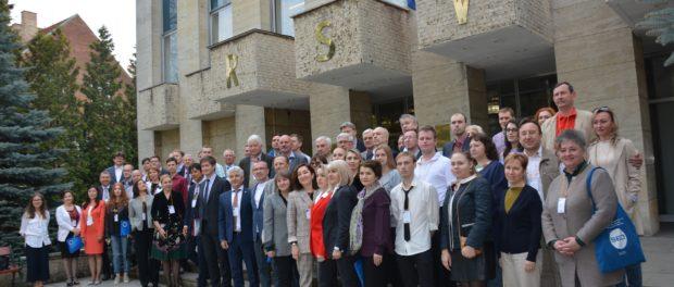 Международная научно-практическая конференция «Информационные инновационные технологии» прошла в РЦНК в Праге