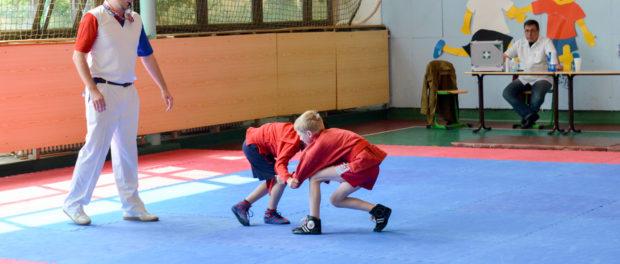 Международный культурно-спортивный фестиваль «Вахта памяти 2019» прошёл в Праге