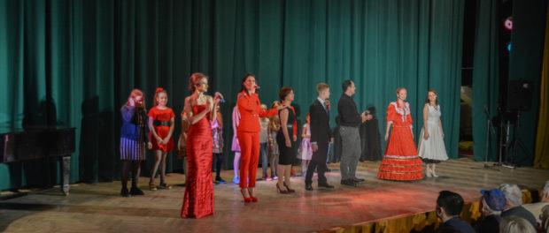 Праздничный концерт к 74-ой годовщине Великой Победы прошел в РЦНК в Праге
