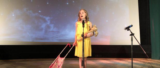 Koncert k Mezinárodnímu dni dětí v RSVK v Praze