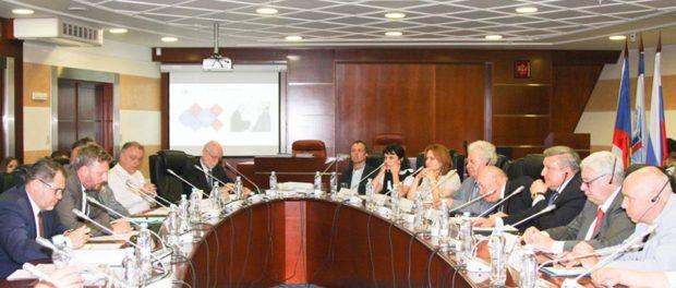 II. rusko-české diskuzní fórum se konalo v MGIMO