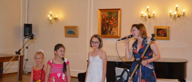 День России отпраздновали в РЦНК в Праге