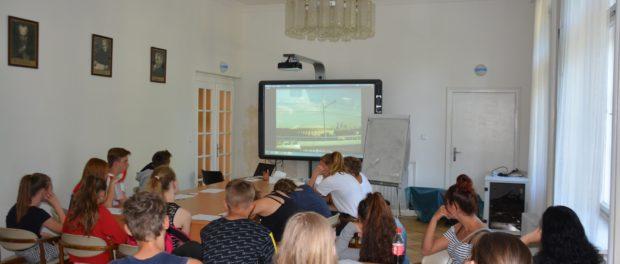 Den otevřených dveří pro české žáky v RSVK v Praze