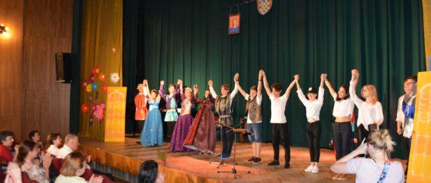 Představení česko-ruské školy Věda se konala v RSVK v Praze