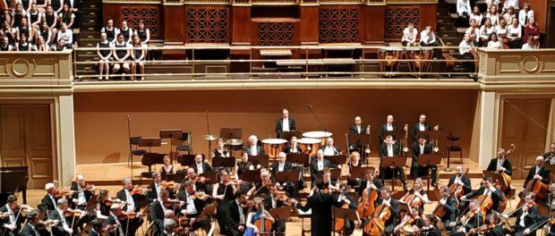 Более 50 тысяч жителей Чехии услышали концерт финалистов международного радиоконкурса молодых музыкантов «Концертино Прага»