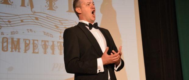 VII Международный конкурс молодых вокалистов «Vissi D'Arte» прошел в РЦНК в Праге