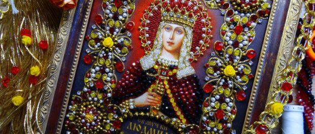 Историко-культурный экскурс  «Почитание Святой мученицы Людмилы в Чехии» в РЦНК в Праге — ОТМЕНЕН