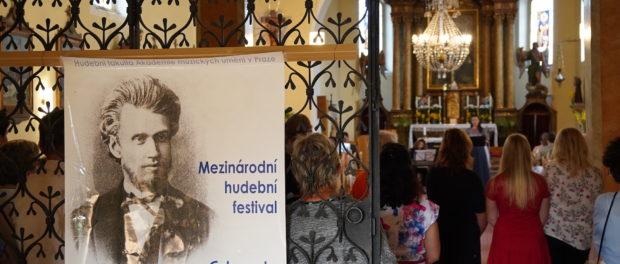XI. mezinárodní hudební festival Eduarda Nápravníka byl zahájen v Česku