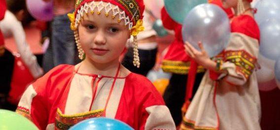 Международный Фестиваль-конкурс «ЗВУКИ И КРАСКИ МИРА»