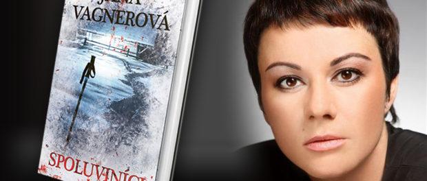 Setkání s ruskou spisovatelkou Janou Vagnerovou