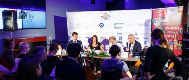 В Чехии стартовал кинофестиваль «Новый русский фильм»