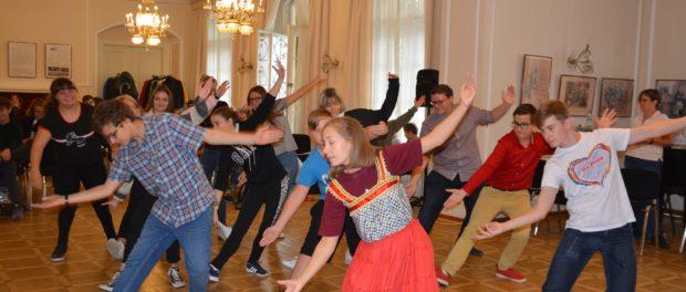 День русского языка в рамках Европейского дня языков состоялся в РЦНК в Праге
