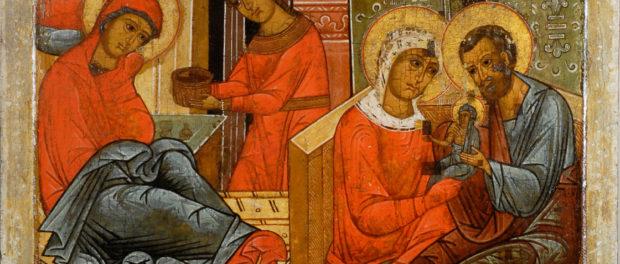 Выставка «Шедевры древнерусской иконописи» открылась в РЦНК в Праге