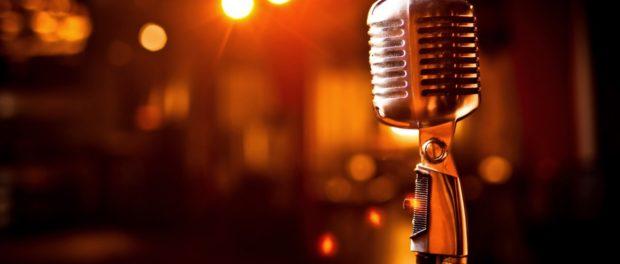 Вечер вокальной музыки и импровизации