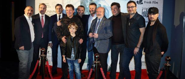Неделя российского кино «Flash Film Festival» завершилась в Чехии