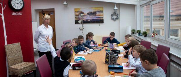 В Чехии открылись «Русские центры»