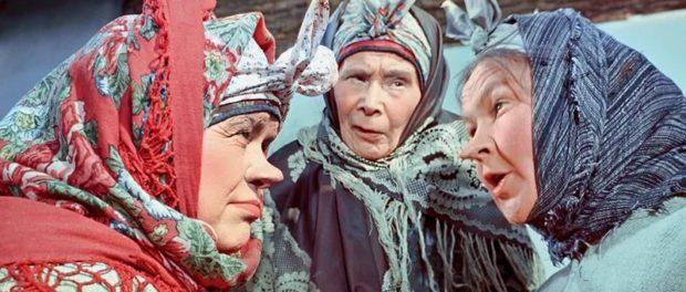 Показ художественного фильма  «Вечера на хуторе близ Диканьки» (1961)