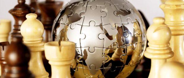 Тематическая встреча «Глобальные перемены в XXI веке. Место России и других лидеров в этом процессе» — ОТМЕНЕНА