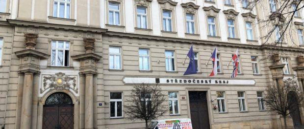 Встреча с учителями русского языка школ Среднечешского края Чехии