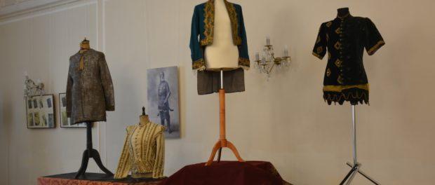 Историческая выставка «Сокровища Императорских театров» открылась в РЦНК в Праге