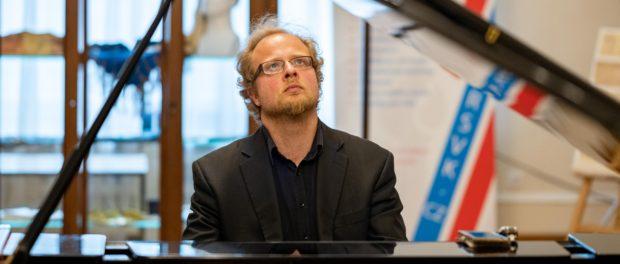 Концерт классической музыки прошёл в РЦНК в Праге