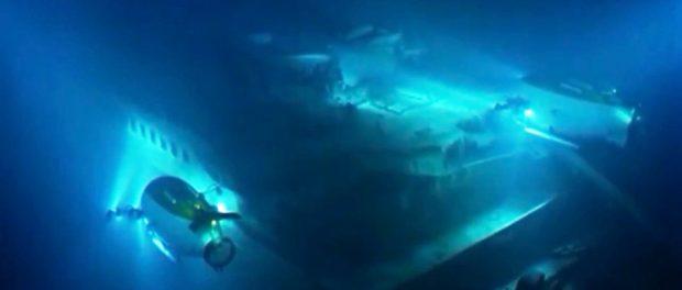 Электронная выставка Музея Мирового океана «Одиссея МИРов»