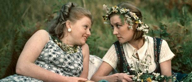 Кинопоказ фильма «Москва слезам не верит» 1979