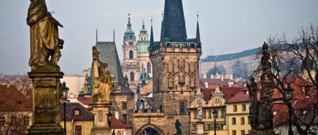 Ко Дню борьбы за свободу и демократию в Чехии.  Онлайн-концерт Санкт-Петербургского Дома музыки из цикла «Посольство мастерства»