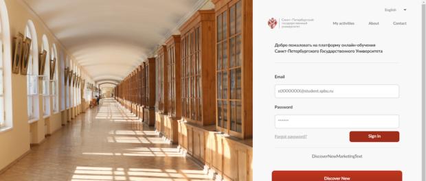 Экзаменационная сессия по русскому языку состоялась онлайн