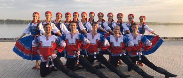 Концерт-презентация Самарского государственного института культуры