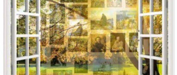 Cостоялась первая  онлайн — лекция «Окно в Россию: культура, характер, судьба» из цикла лекций для учителей РКИ (русского языка как иностранного)
