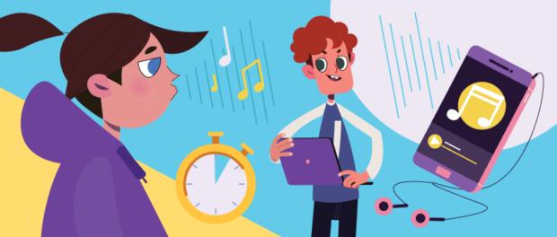 Новый этап образовательного проекта «Урок Цифры» — тема «Нейросети и коммуникации»